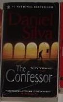 英文原版 The Confessor by Daniel Silva