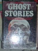 鬼故事集 Ghost Stories(英文原版少儿)