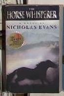英文原版 The Horse Whisperer by Nicholas Evans