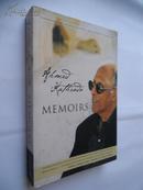 Ahmed Kathrada:Memoirs【艾哈迈德·卡特拉达回忆录(纳尔逊·曼德拉难友),英文原版】