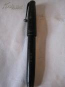 上海老金星钢笔一枝  长11.5cm