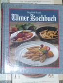 乌尔姆美食 Ulmer Kochbuch(德语原版食谱)