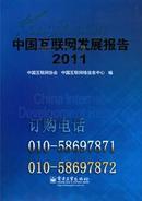 中国互联网发展报告