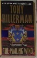 英文原版 The Wailing Wind by Tony Hillerman
