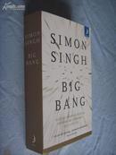 丹麦文原版         大爆炸 Big Bang: The Origin of the Universe