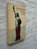 The Big Change:America Transforms Itself 1900-1950【美国的崛起:沸腾50年,弗雷德里克·L·艾伦,英文原版】
