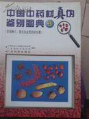 中国中药材真伪鉴别图典3:常用种子、果实及皮类药材分册/SK查