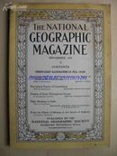 1924年11月美国国家地理杂志(The national geographic magazine):云南纳西文化,含图27幅