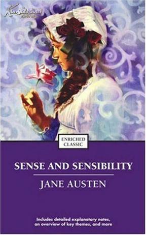 Sense and Sensibility(理智与情感)