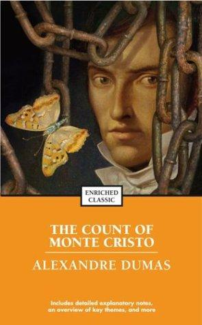 THE COUNT OF MONTE CRISTO (基督山伯爵)