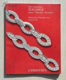 佳士德南肯辛顿拍卖行2010年12月拍--珠宝 手表 手包  拍卖图录