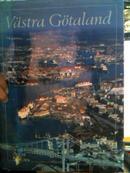 Vastra Gotaland--national atlas of Sweden