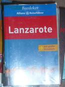 Lanzarote(德语原版贝德克尔旅游指南,西班牙兰萨罗特岛)/BT/