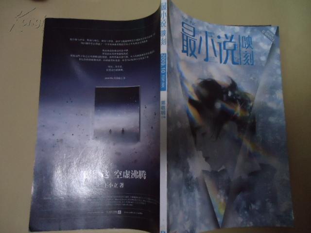 最小说 2009-10