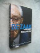 De zaak Henry Kissinger【审判基辛格,克里斯托弗•希钦斯,英文原题:The Trial of Henry Kissinger,荷兰语原版】