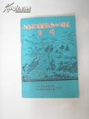 纪念抗日战争胜利四十周年专刊