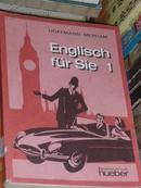 Englisch für Sie 1(德语原版英语教程)