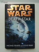 英文原版:STAR WARS DEATH STAR 2007年初版