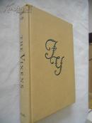 The Vixens【泼妇,弗兰克·叶尔贝,英文原版,1947年精装毛边本】