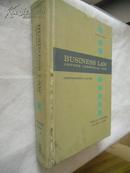 Business Law:Uniform Commercial Code(Comprehensive Volume)【商法:统一商法典,罗纳德A.安德森,英文原版,精装本】