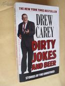 英文原版          Dirty Jokes and Beer