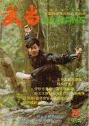 中国武术一大名宗:武当1994.8武当太极拳功架总决 如何练好硬气功