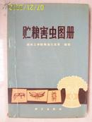 贮粮害虫图册