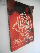 Blood Roses【血色玫瑰,英文原版】
