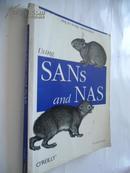 Using Sans and Nas【使用SAN与NAS,普雷斯顿,英文原版】