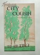 CITY COUSIN 彩色的田野 英文版 1973年初版