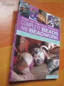 珠饰  Over 100 Practical Projects Complete Beads And Beadwork   (外文原版 大16开 彩印)