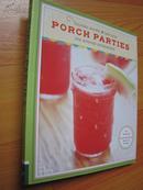 鸡尾酒配方Porch Parties〔20开 彩印〕