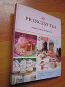 公主茶Princess Tea 〔精装20开 彩印〕