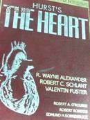 赫斯特心脏病学(第九版·1998)【英文版】