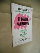(Jerry Baker\'s Garden Line Series) Flower Gardens【花园,英文原版】