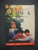 六年制小学课本 语文第五册(品非常好、很新)