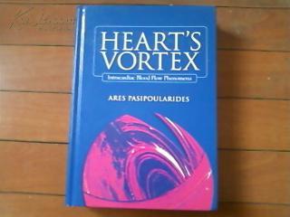 HEART\'S  VORTEX 近全品