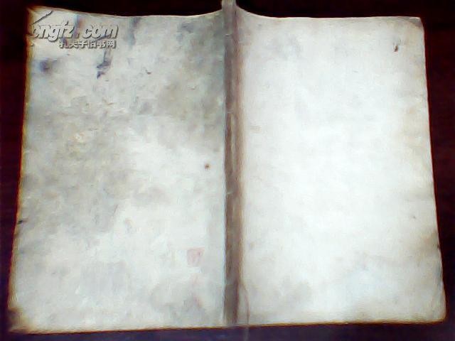 民国老拓本[共31面、465字,有南皮张氏两烈女碑内容.不知道是否全]