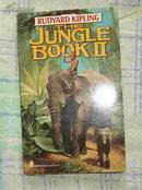 THE JUNGLE BOOK II