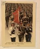 新闻图片-《共和国五十年》之62中国人民解*军向国防现代化阔步挺进