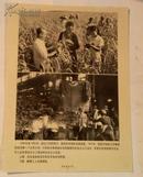 新闻图片-《共和国五十年》之10.1953年我国开始执行发展国民经济第一个五年计划