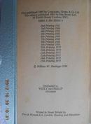 Mandingo(曼丁哥/Kyle Onstott,英文原版,英国Pan Books1974年版)
