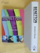英文原版 附照片   Benetton:        the Family, the Business and the Brand