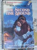 The Second Time Around(英文原版禾林小说超级浪漫系列311)
