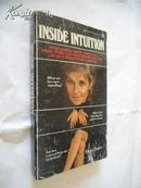 Inside Intuition【非语言交流,弗洛拉·戴维斯,英文原版】