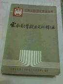 云南歌舞戏曲史料辑注