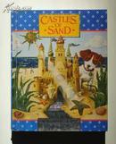 英文原版:CASTLES OF SAND  1991年初版