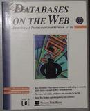 英文原版 Databases on the Web by Patricia H. Ju 著