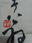 范世安(范士安/禅寿):画:花鸟画之一(开三)/中国美术家协会/省美术家分会/中国国画家协会会员《禅寿画集》