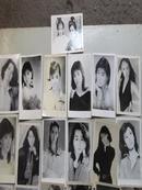 老照片:明星张曼玉,米雪,翁美玲,曾华倩,王祖贤,19张 B-1-1